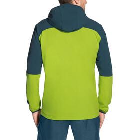 VAUDE Moab III Jacket Men chute green